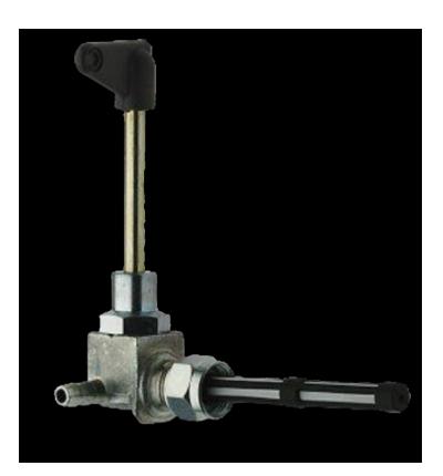 Realizzazione rubinetti benzina | Frabel Srl